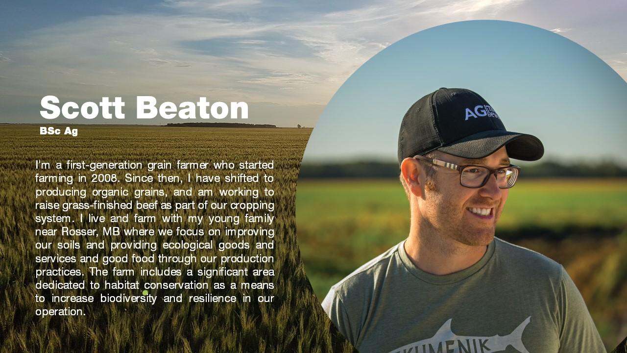 Scott Beaton